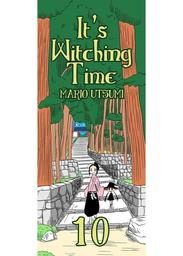 It's Witching Time!, Chapter 10