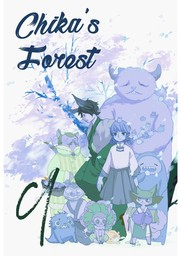 Chika's Forest, Chapter 9