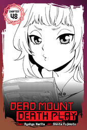 Dead Mount Death Play, Chapter 48