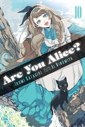 Are You Alice?, Vol. 10