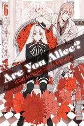 Are You Alice?, Vol. 6