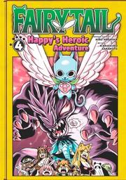 Fairy Tail: Happy's Heroic Adventure 4