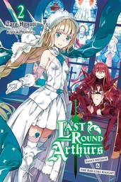 Last Round Arthurs, Vol. 2