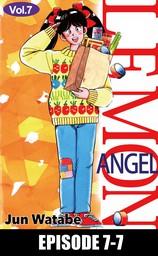 Lemon Angel, Episode 7-7