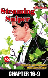 STEAMING SNIPER, Chapter 16-9