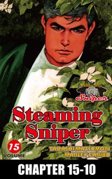 STEAMING SNIPER, Chapter 15-10