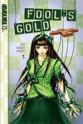Fool's Gold Volume 2