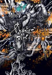 Phantom Tales of the Night, Vol. 4
