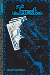 Tarot Cafe Volume 2