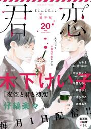 君恋 20