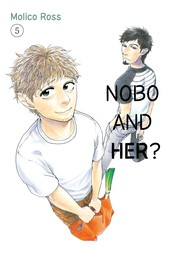 Nobo and her?, Volume 5