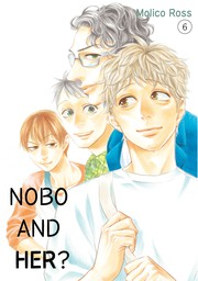 Nobo and her?, Volume 6
