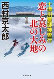 十津川警部 恋と哀しみの北の大地