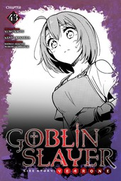 Goblin Slayer Side Story: Year One, Chapter 43