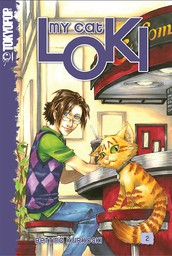 My Cat Loki Volume 2
