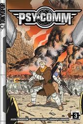 PSY-COMM Volume 3