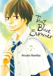 That Blue Summer 7