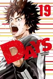DAYS Volume 19