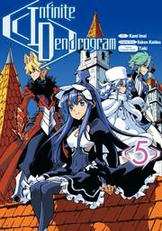 Infinite Dendrogram Volume 5