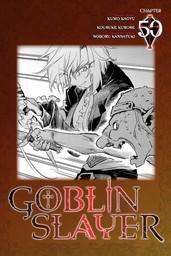Goblin Slayer, Chapter 50 (manga)
