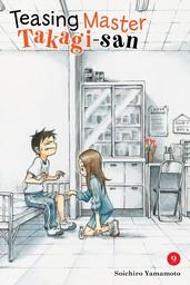 Teasing Master Takagi-san, Vol. 9