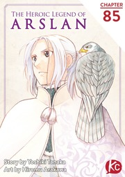 The Heroic Legend of Arslan Chapter 85
