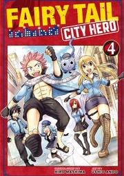 Fairy Tail: City Hero 4
