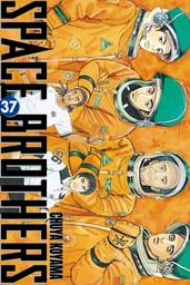 Space Brothers 37