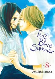 That Blue Summer 8