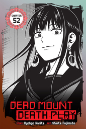 Dead Mount Death Play, Chapter 52