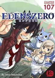 Edens ZERO Chapter 107