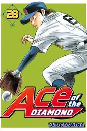 Ace of the Diamond 28