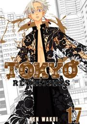 Tokyo Revengers 17