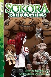 Sokora Refugees Volume 2