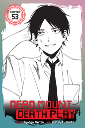 Dead Mount Death Play, Chapter 53