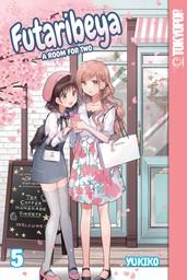Futaribeya Volume 5