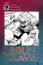 Goblin Slayer, Chapter 52 (manga)