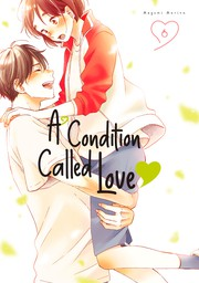 A Condition Called Love 6