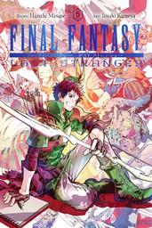 Final Fantasy Lost Stranger, Vol. 5