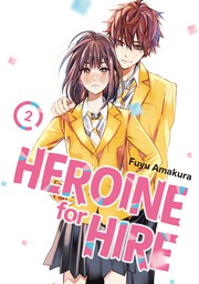 Heroine for Hire 2