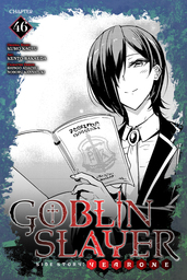 Goblin Slayer Side Story: Year One, Chapter 46