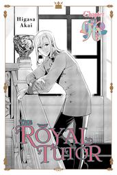 The Royal Tutor, Chapter 96