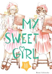 My Sweet Girl 11