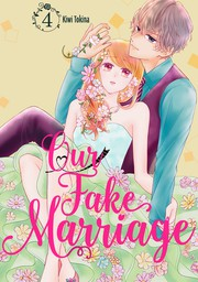 Our Fake Marriage 4
