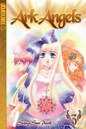 Ark Angels Volume 3