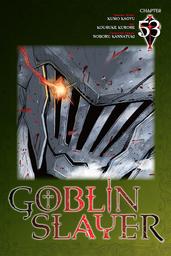 Goblin Slayer, Chapter 53 (manga)