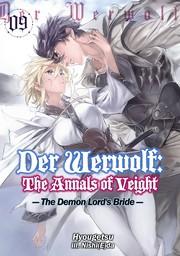 Der Werwolf: The Annals of Veight Volume 9