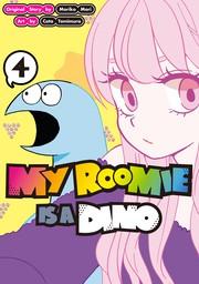 My Roomie Is a Dino 4