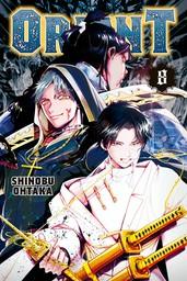Orient 8