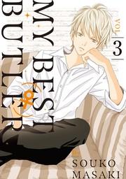 My Best (♀) Butler 3